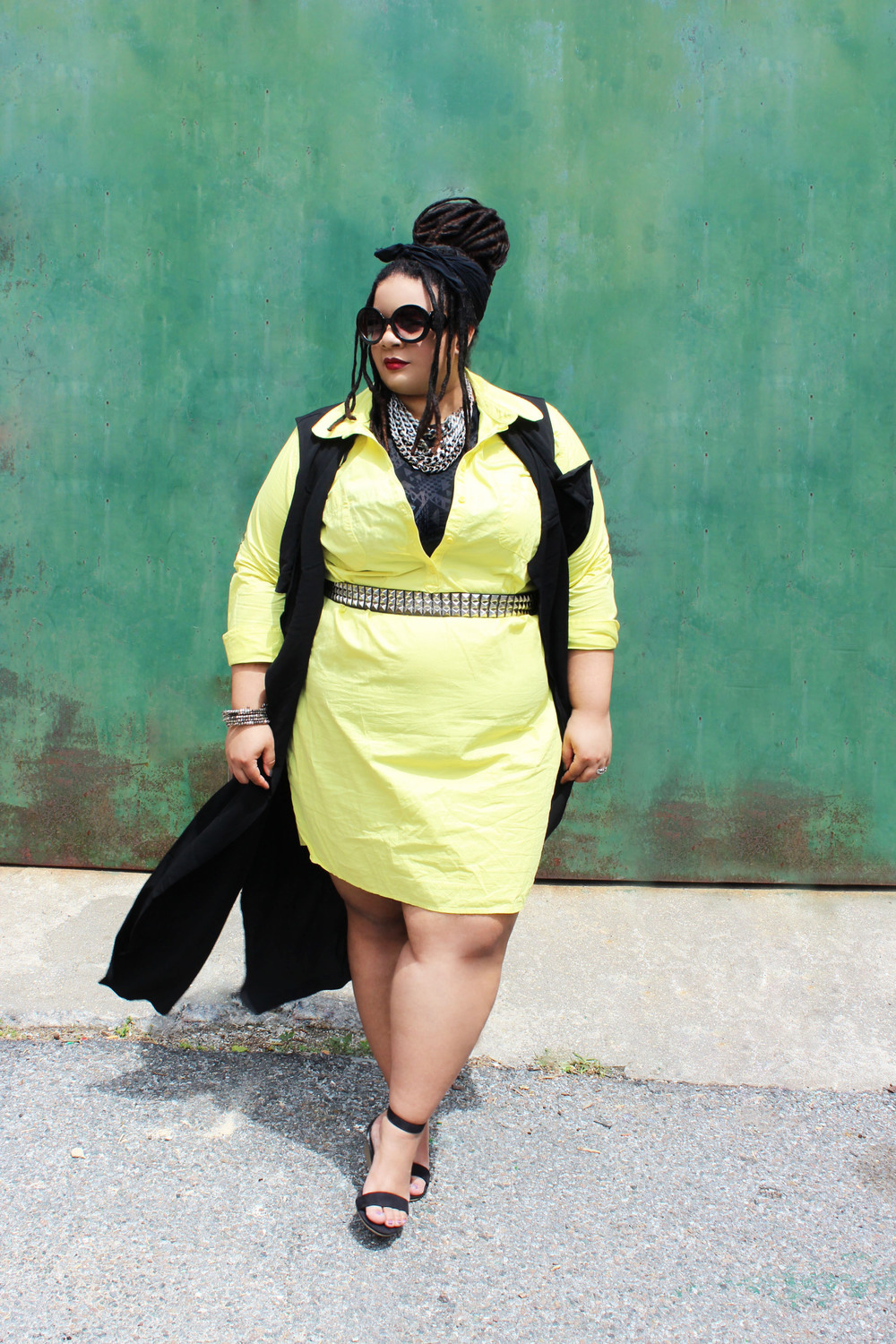 plus size forever21