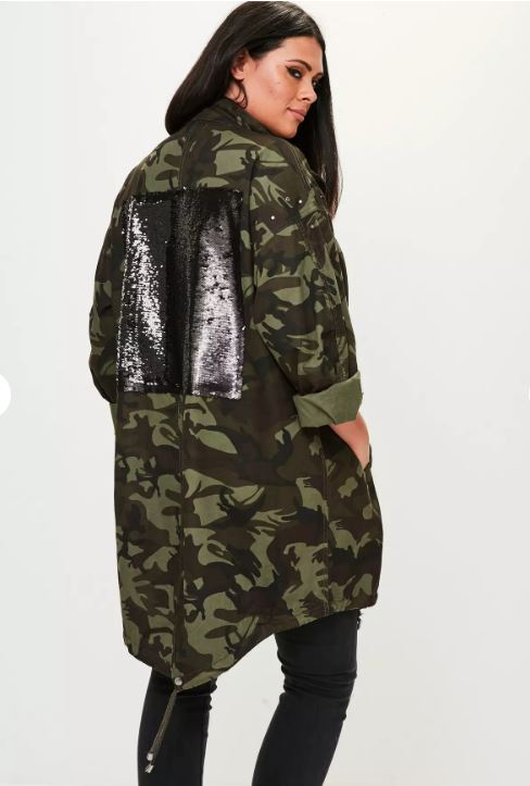 sequin camo missguided.JPG
