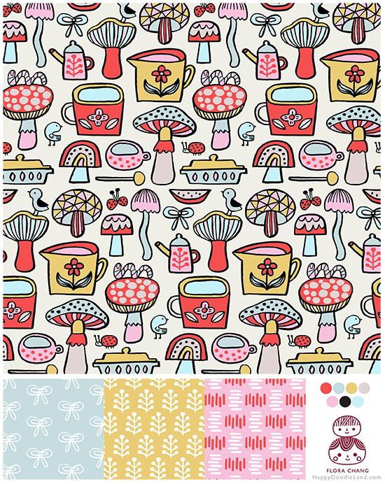 Chuncky Colored Doodles Pattern Presentation.jpg