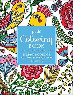 Shop — Flora Chang   Happy Doodle Land
