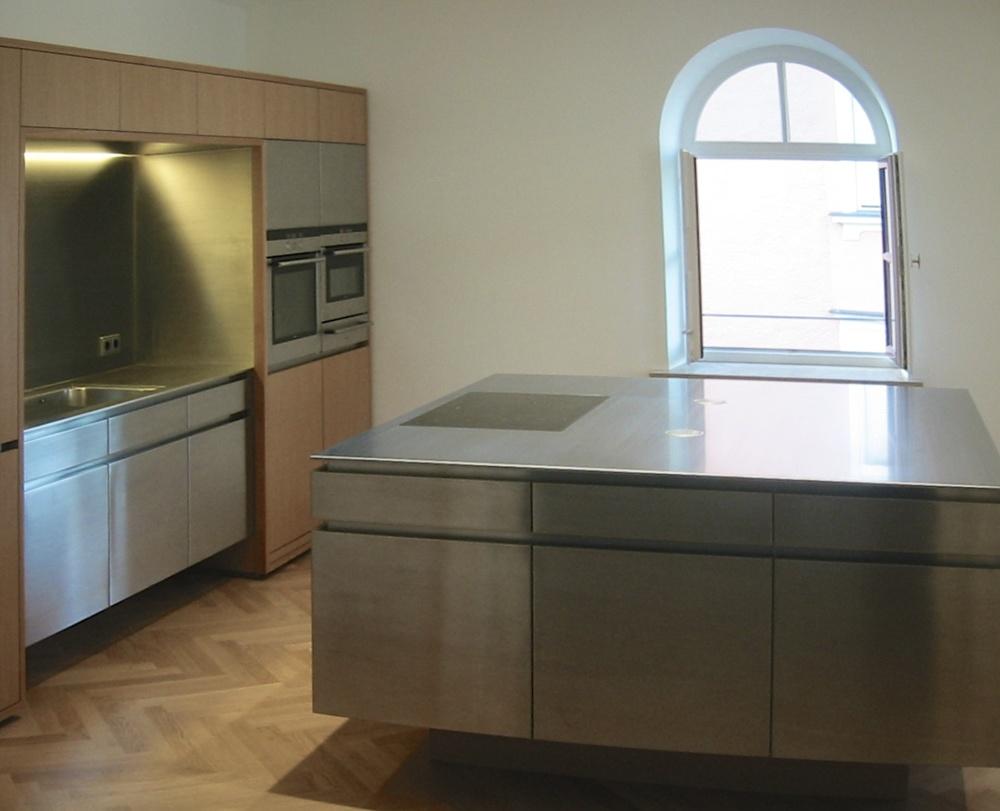 k chen m nchen s d. Black Bedroom Furniture Sets. Home Design Ideas