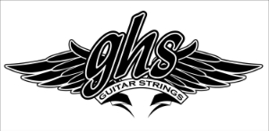Duffy Kane endorses GHS Strings
