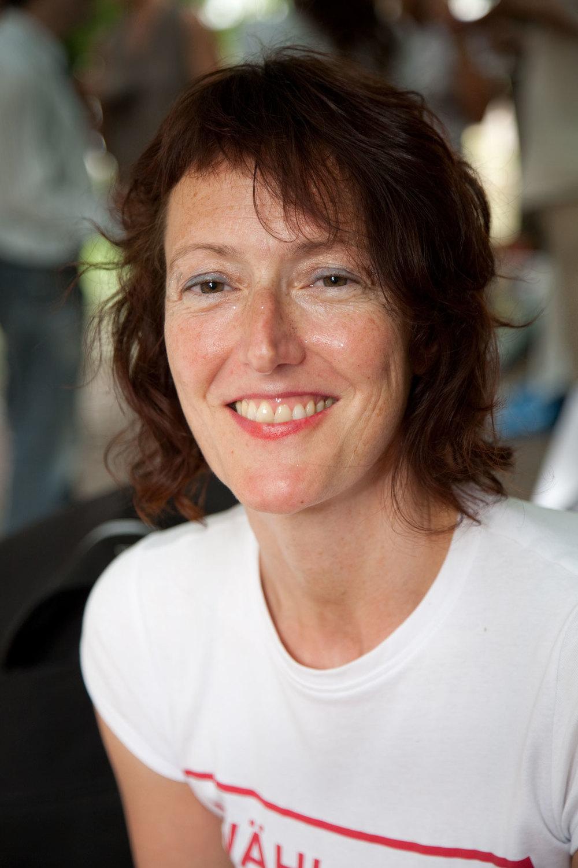 Stephanie Burck