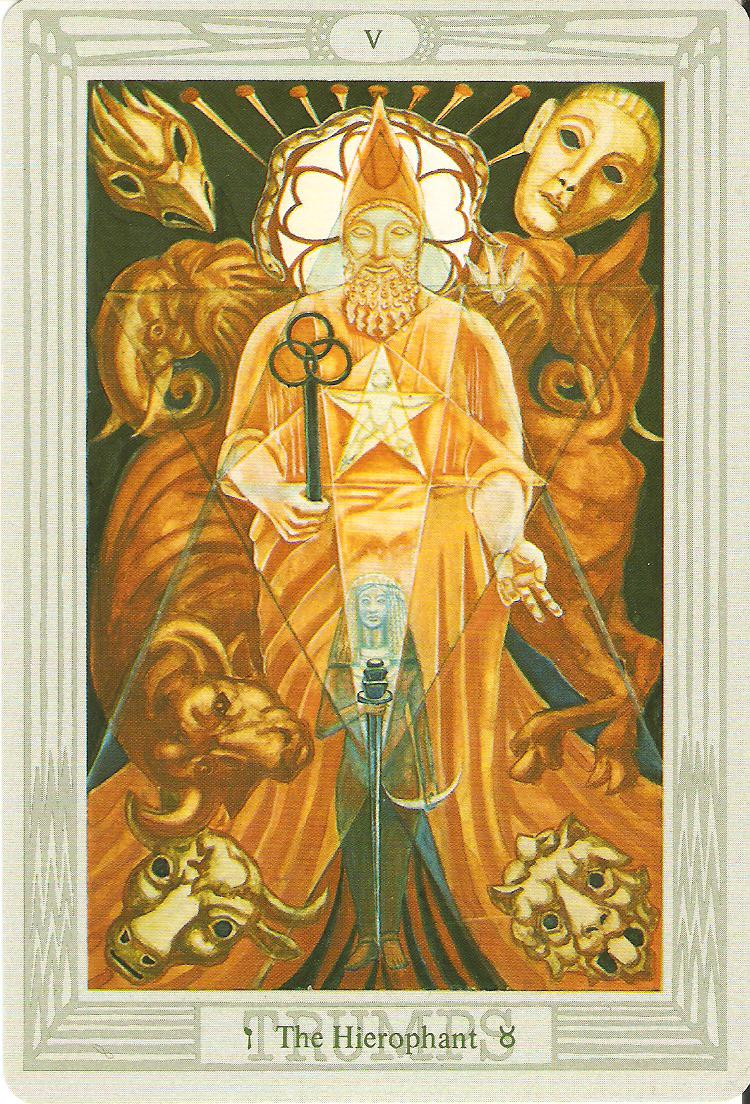 Deck of Thoth