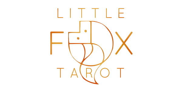LITTLE FOX TAROT
