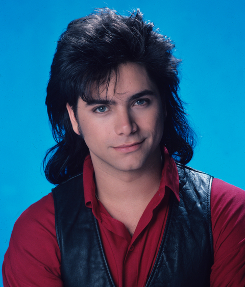 No one will ever love you like I do, John Stamos. (especially Christina)