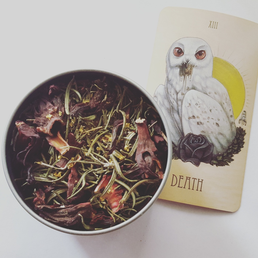 More Magical tea