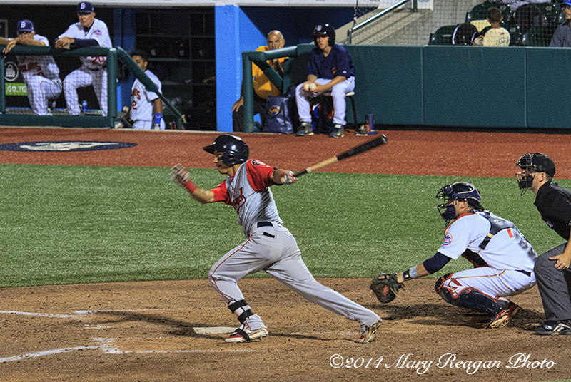 Mauricio Dubon, shortstop