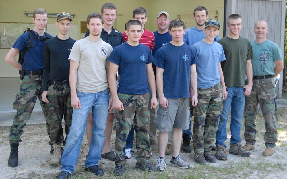 Challenge Staff Team