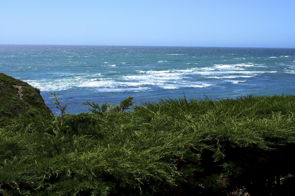 Not a bad view!