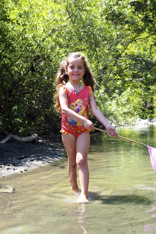Fishergirl, Maisy.
