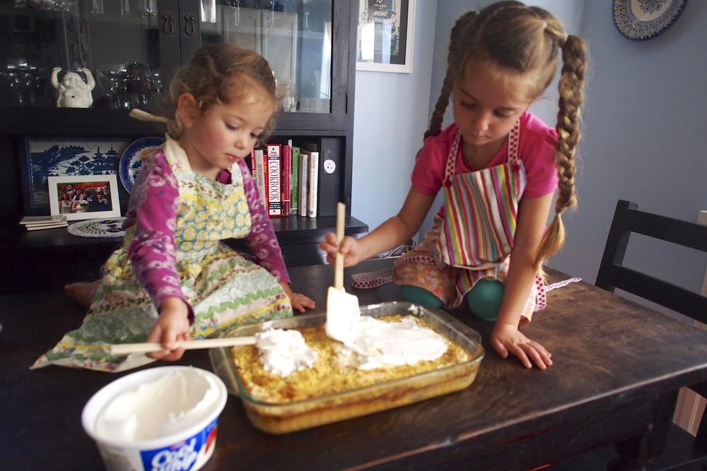 Pumpkin Pleaser Recipe