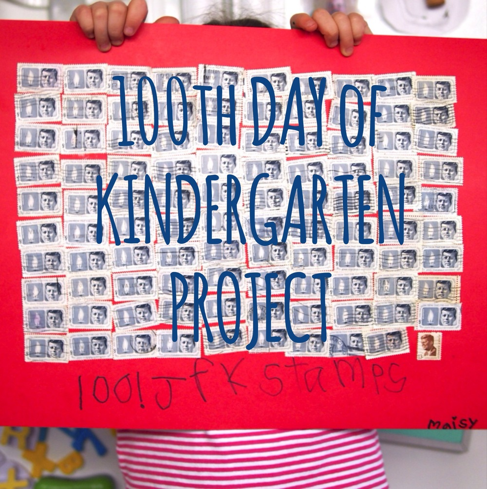 photo-70.JPG100th Day of School- Kindergarten Project