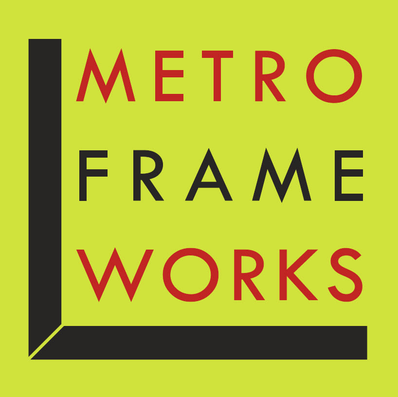 Gift Certificates — Metro Frame Works / Picture frame shop Wheat ...