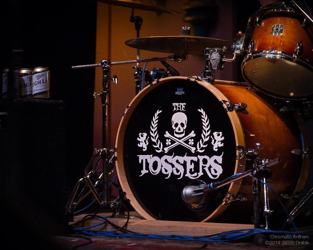Tossers