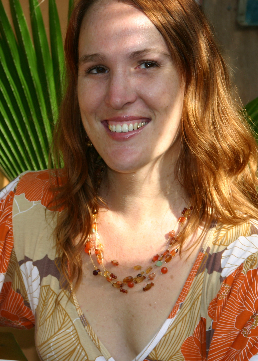 Sayulita Sol Jewelry Designer Kimberley Keehn