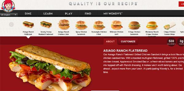 Asiago Flatbread Sandwich on Wendy's website.jpg