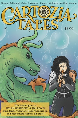 Image result for cartozia tales