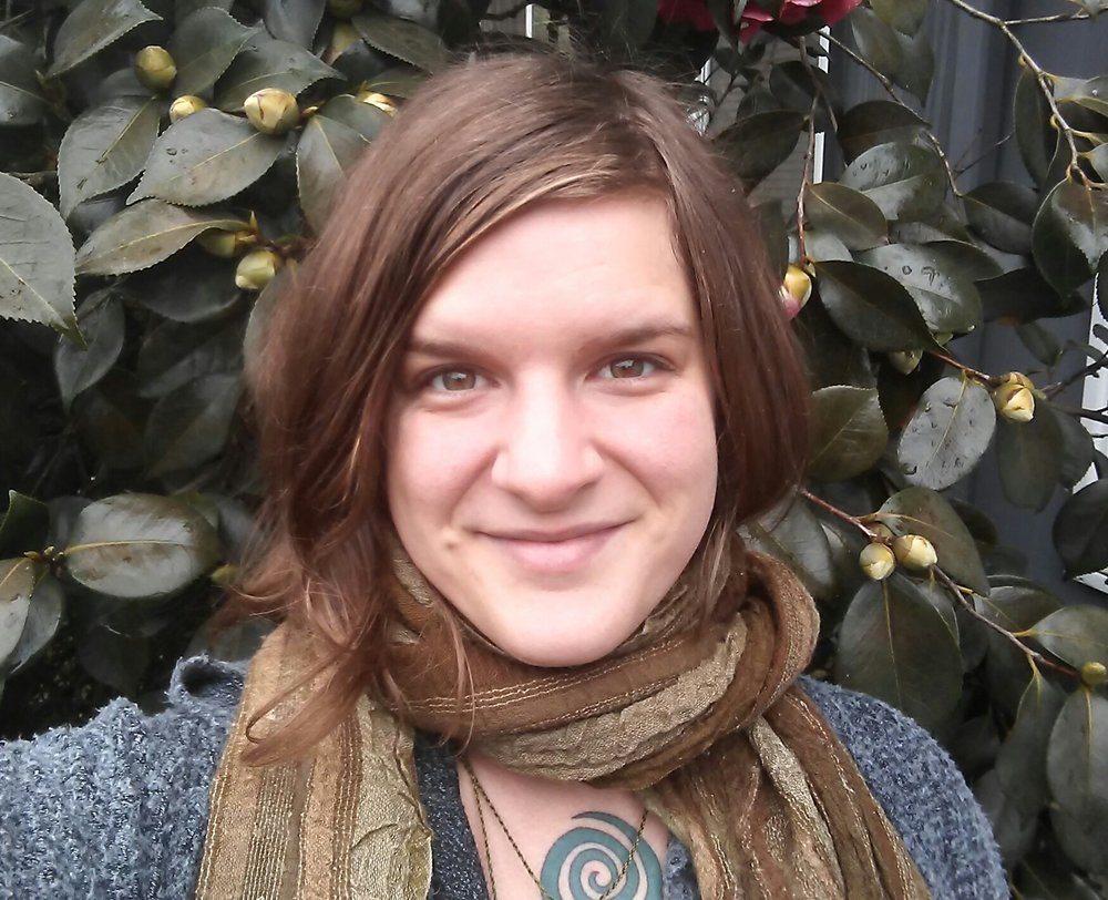 Portland Healing Space massage therapist, Jess Evans, LMT, incorporates practices from Zen Shiatsu, deep tissue massage techniques, sacred geometry, myofascial release work, craniosacral therapy and Tui Na.