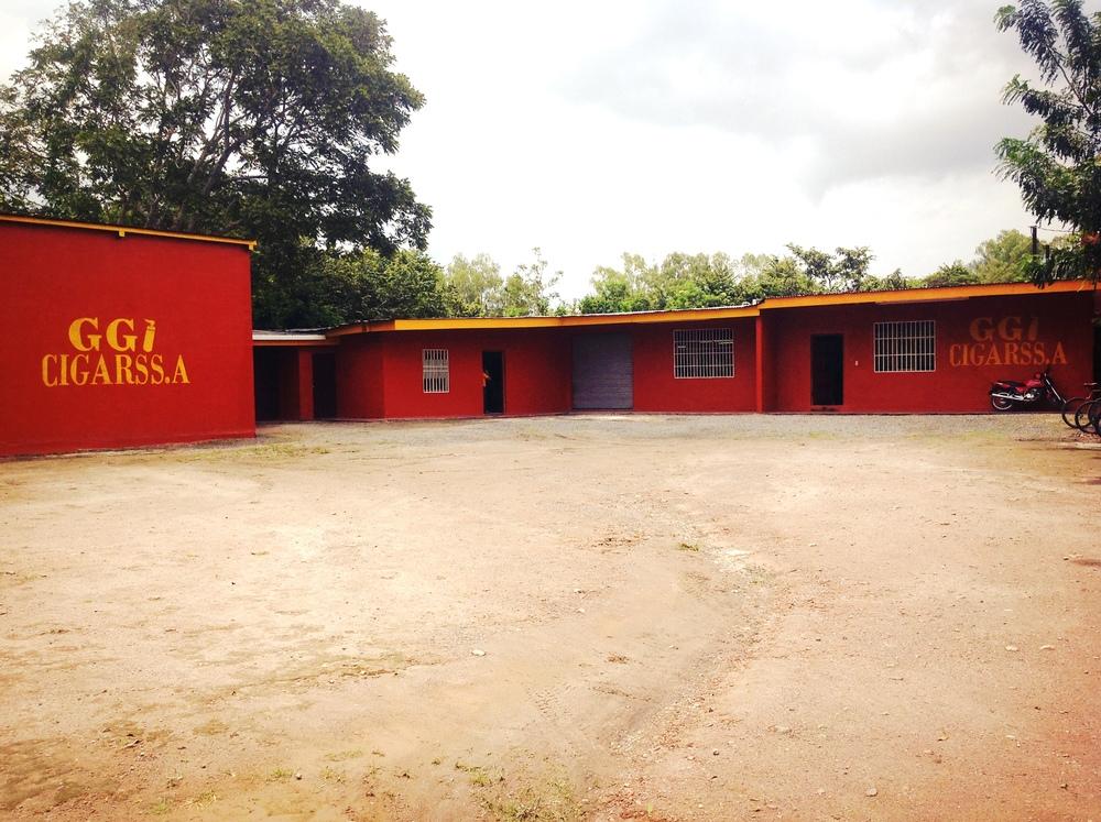 G.G S.A Factory
