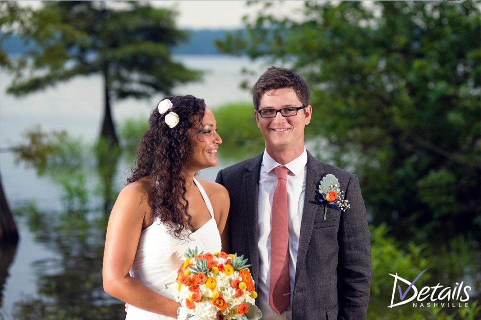 Canaan & Liz Kagay Wedding