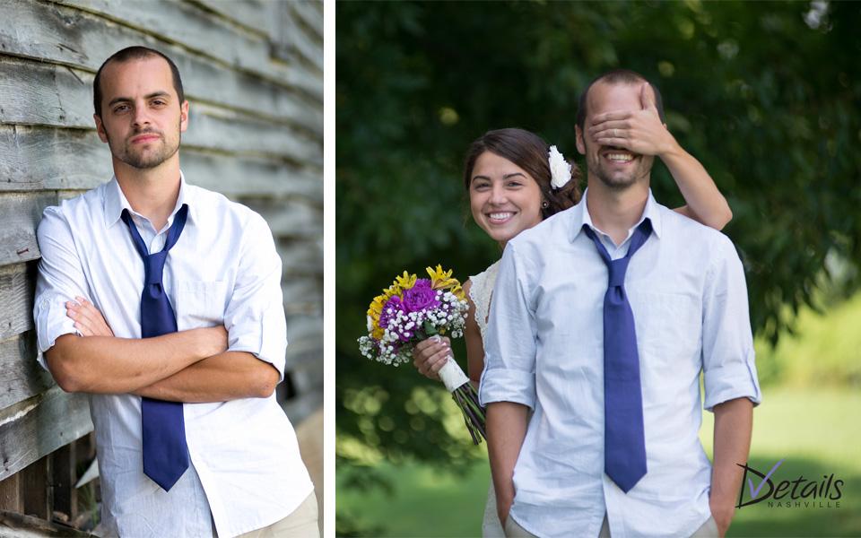 Tim & Alison Sherrod Wedding