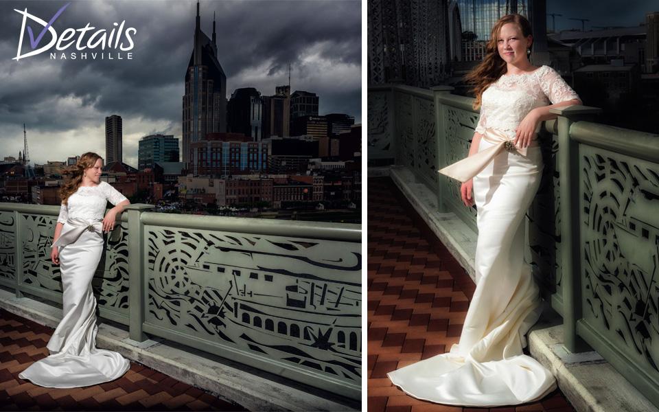 Details Nashville Wedding Photography
