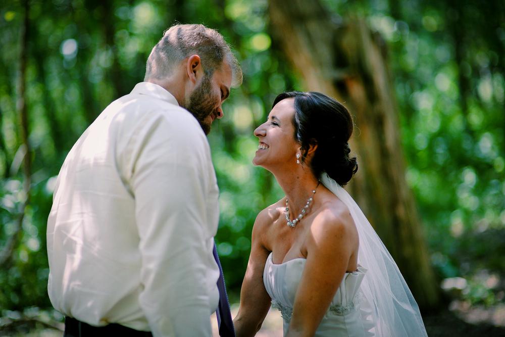 Nick and Sarah 1