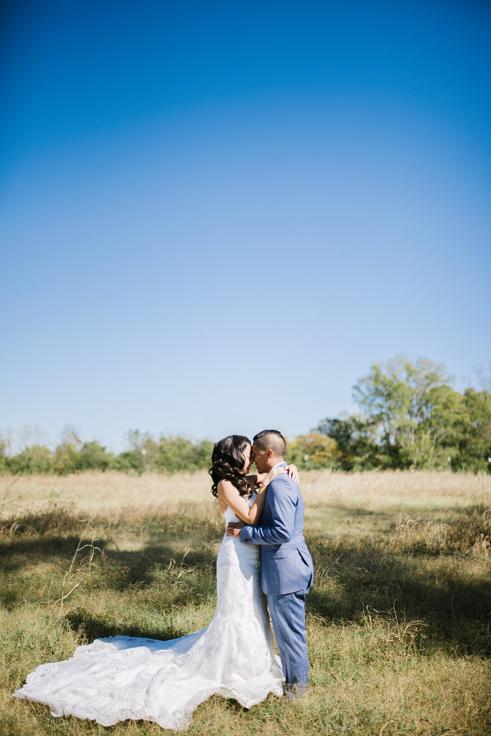Michella + Phillip Wedding Photography Nashville
