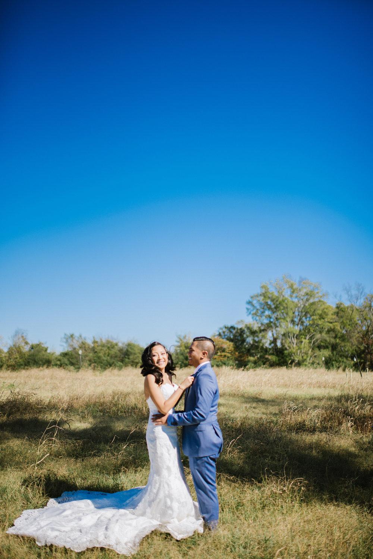 Michella + Phillip Wedding Photography Nashville