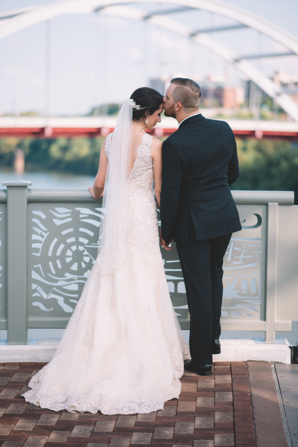 Rachel + Nick Details Nashvilles Photography