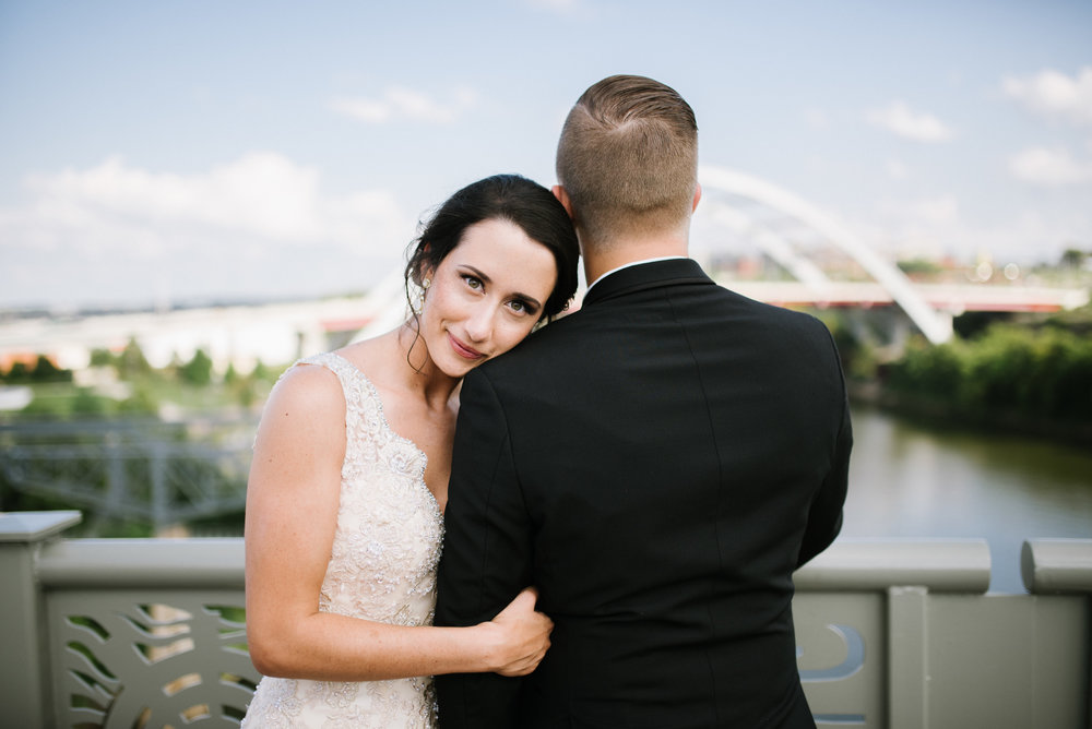 Rachel + Nick Details Nashville Photography