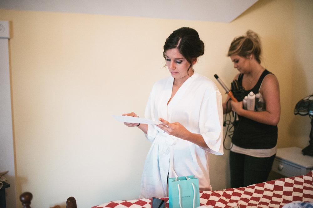 Jena + Justin Details Nashville Photography