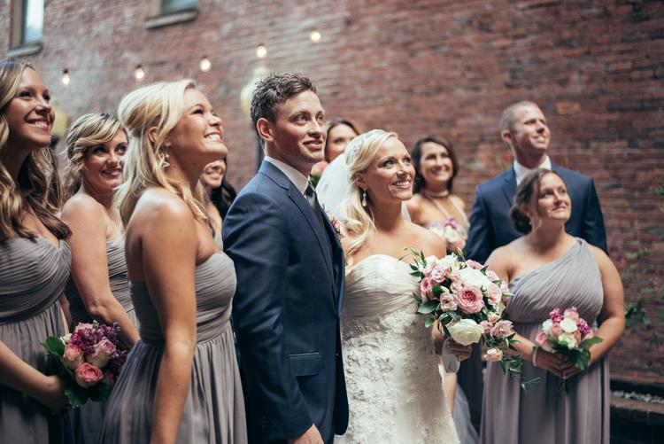 Rachel + Sean Details Nashville Photography
