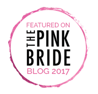 Details Nashville on Pink Bride