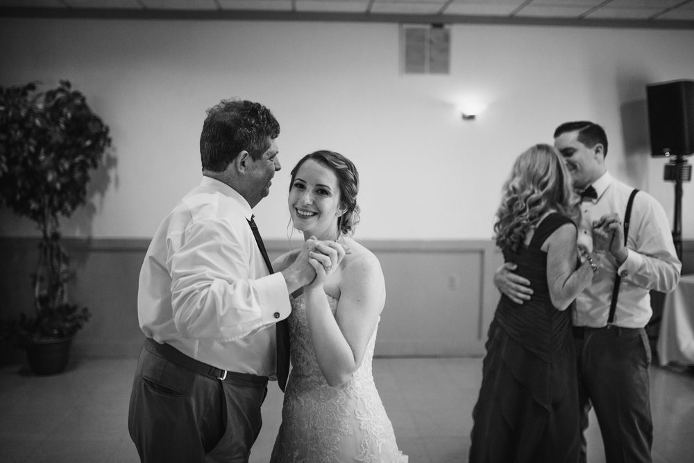 Erica + Jon Wedding Photography