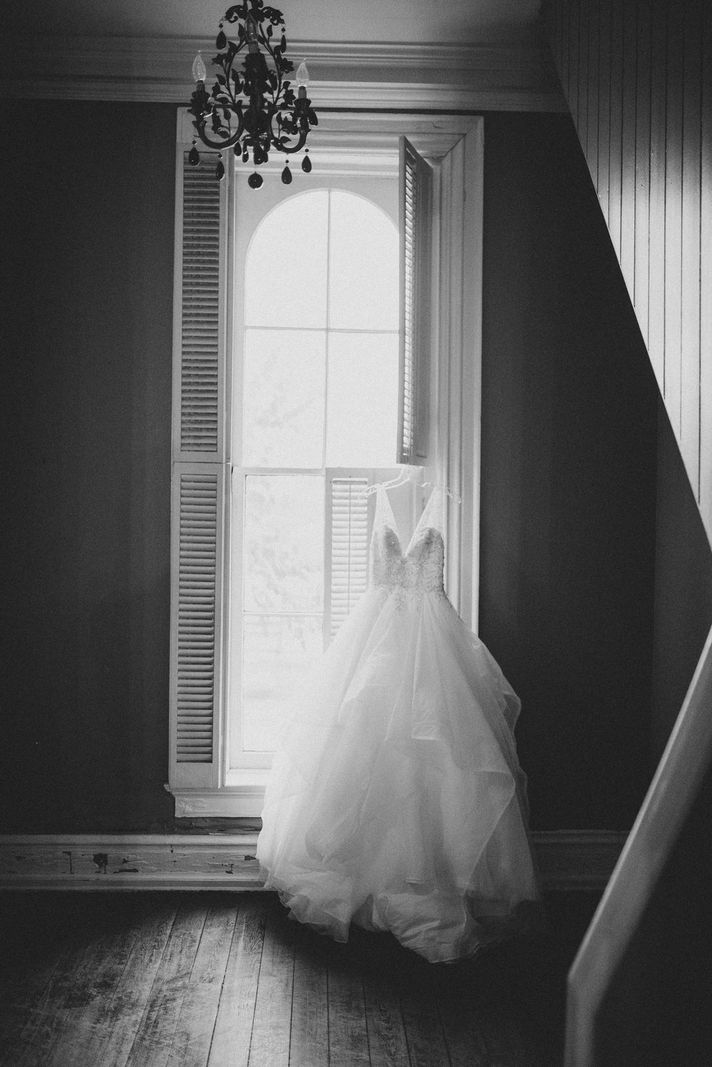 Terra + Dominic Wedding - Details Nashville