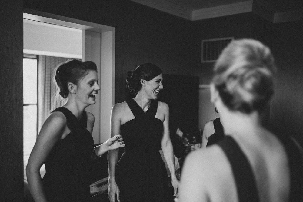 Liz + Jonathon Wedding - Details Nashville