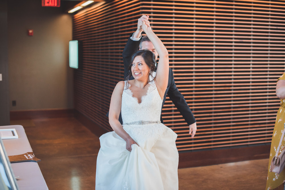 Cindy+Steven - Nashville - Wedding