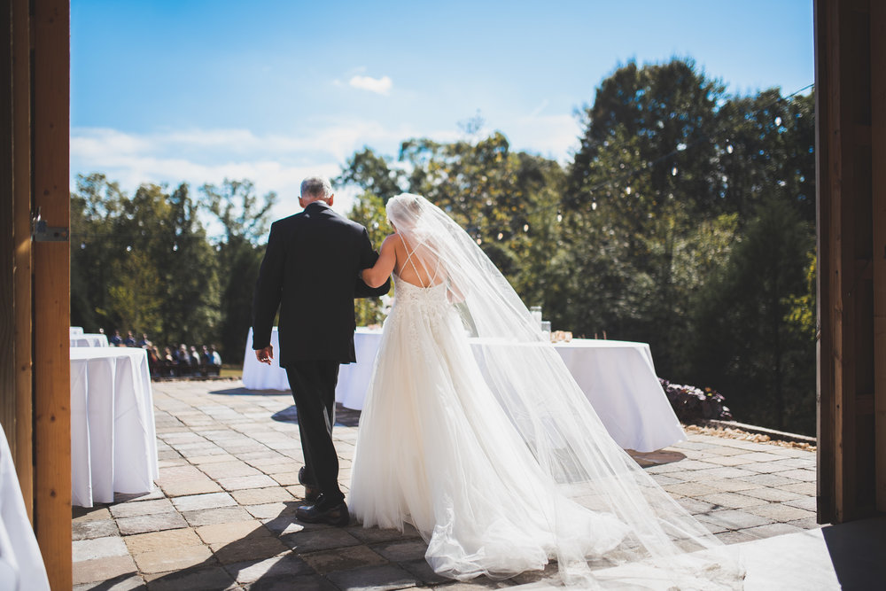 Janaye + Will Tennessee Wedding
