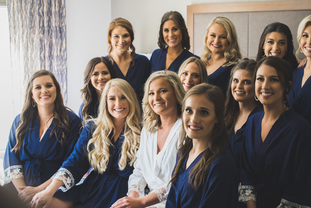 Sarah Frances + Jackson Nashville Wedding