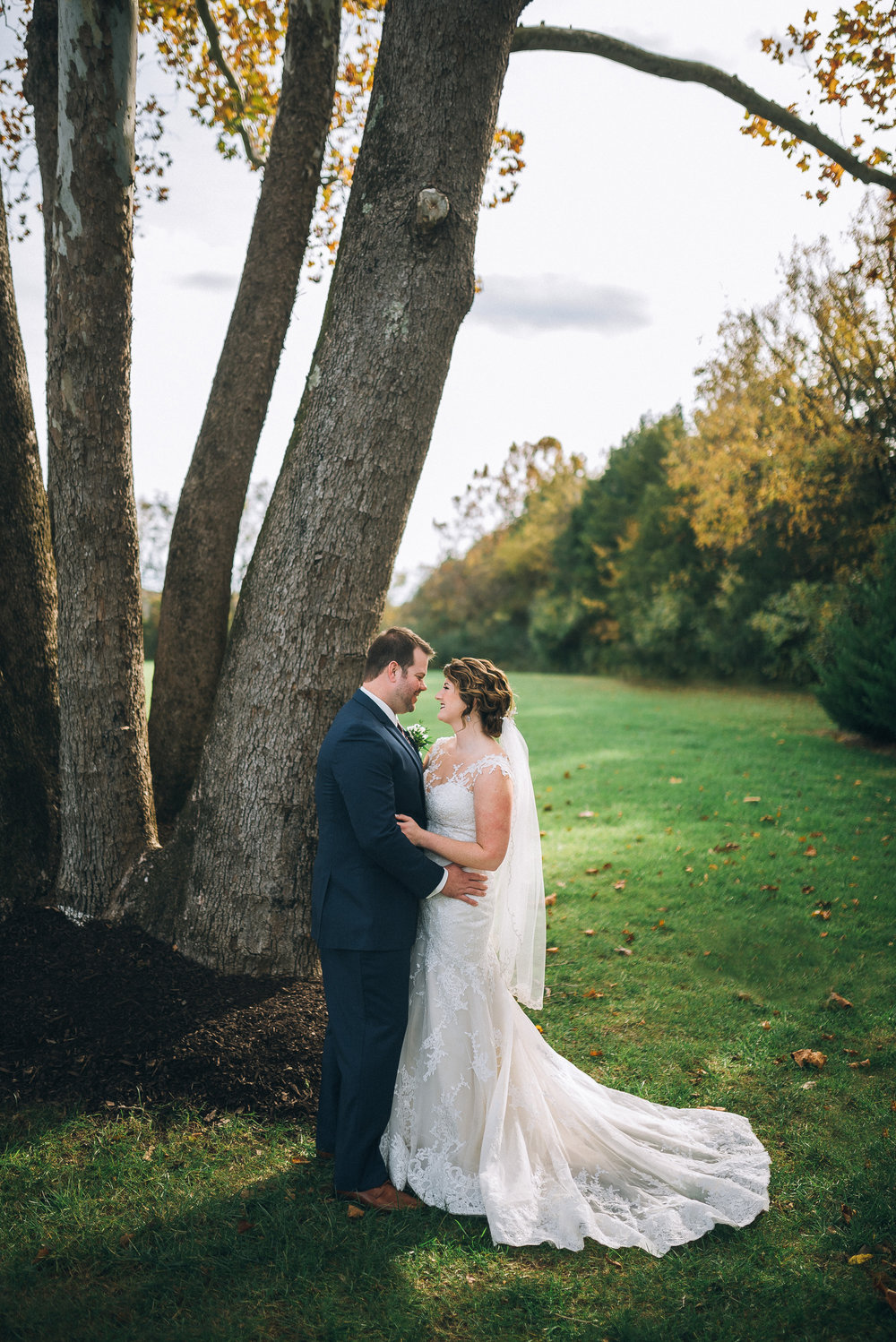 Katherine + Seth Wedding Nashville TN