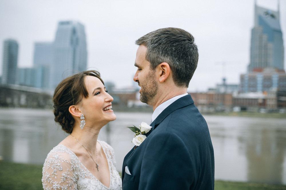 Details Nashville - Sarah + William - wedding