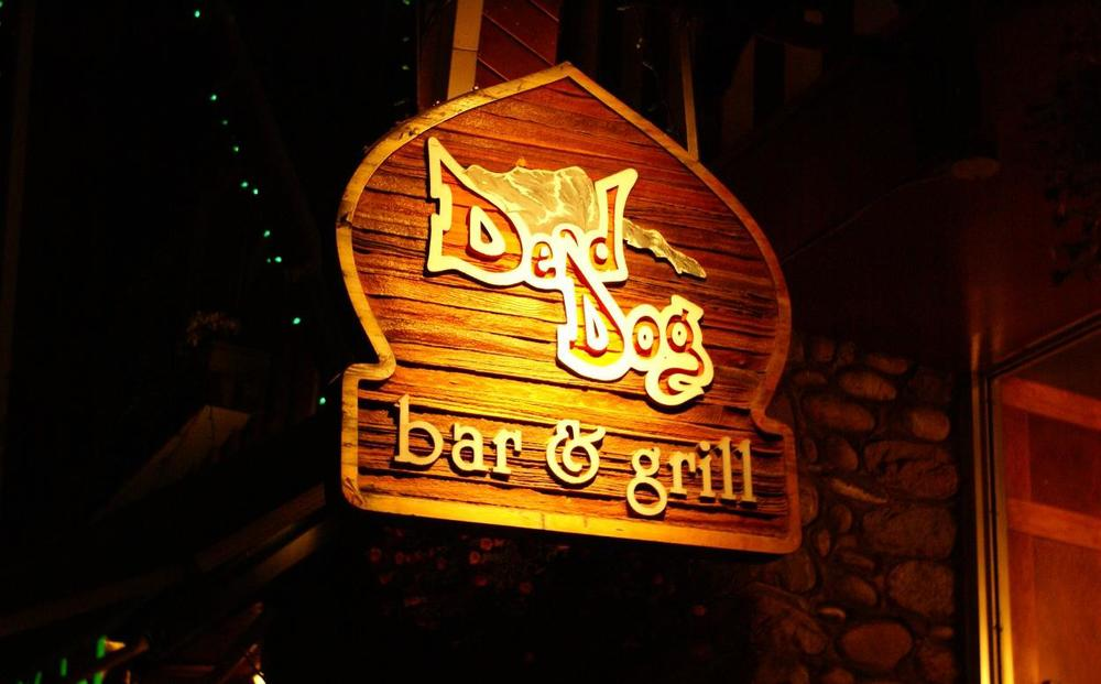 "Wherethe ""Locals"" hangout..."