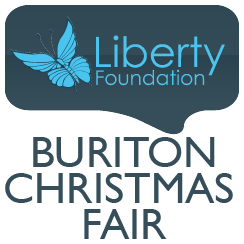 Buriton Liberty Foundation.png