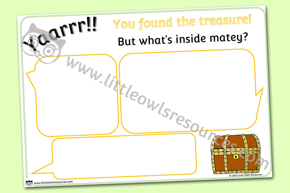 Treasure Chest Guess