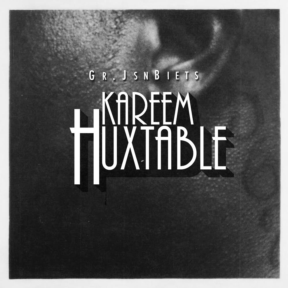 GR. JSN - KAREEM HUXTABLE EP