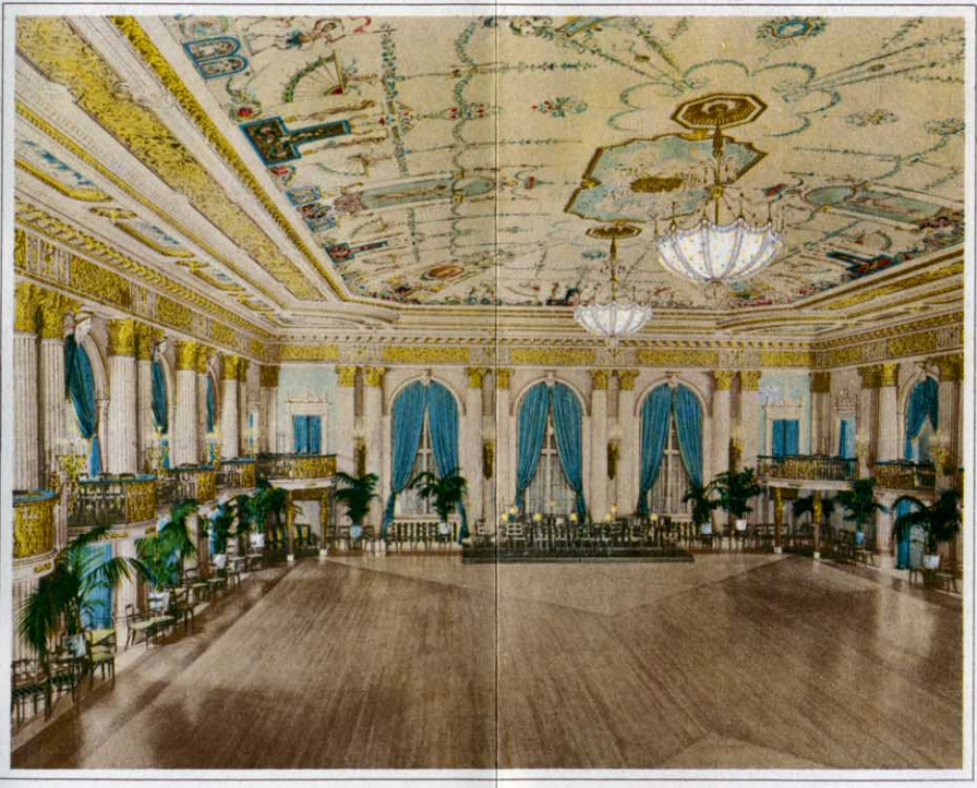 Biltmore Ballroom