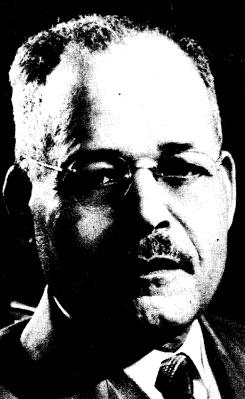 Dr. John Alexander Somerville