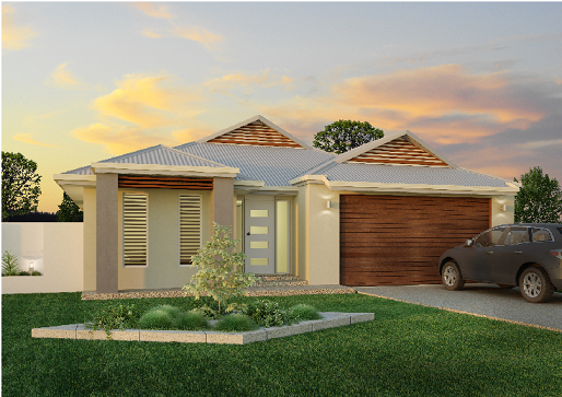Gold Coast 4 Bedroom Investment Property